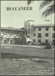 Page 7, 1956 Edition, Admiral Farragut Academy - Buccaneer Yearbook (St Petersburg, FL) online yearbook collection