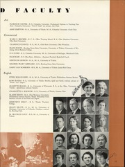 Page 19, 1938 Edition, DeVilbiss High School - Pot O Gold Yearbook (Toledo, OH) online yearbook collection