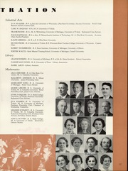 Page 21, 1938 Edition, DeVilbiss High School - Pot O Gold Yearbook (Toledo, OH) online yearbook collection