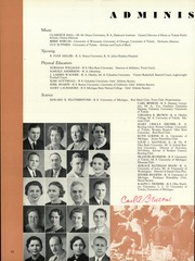 Page 22, 1938 Edition, DeVilbiss High School - Pot O Gold Yearbook (Toledo, OH) online yearbook collection