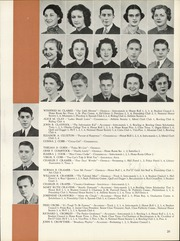 Page 33, 1938 Edition, DeVilbiss High School - Pot O Gold Yearbook (Toledo, OH) online yearbook collection