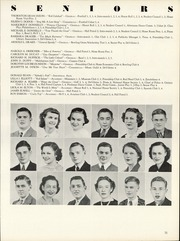 Page 35, 1938 Edition, DeVilbiss High School - Pot O Gold Yearbook (Toledo, OH) online yearbook collection