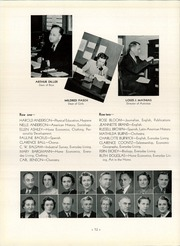 Page 16, 1942 Edition, DeVilbiss High School - Pot O Gold Yearbook (Toledo, OH) online yearbook collection
