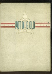 1943 Edition, DeVilbiss High School - Pot O Gold Yearbook (Toledo, OH)