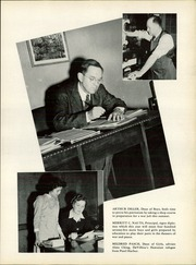 Page 13, 1943 Edition, DeVilbiss High School - Pot O Gold Yearbook (Toledo, OH) online yearbook collection