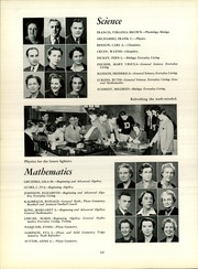 Page 14, 1943 Edition, DeVilbiss High School - Pot O Gold Yearbook (Toledo, OH) online yearbook collection
