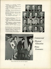Page 17, 1943 Edition, DeVilbiss High School - Pot O Gold Yearbook (Toledo, OH) online yearbook collection