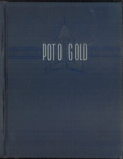 1944 Edition, DeVilbiss High School - Pot O Gold Yearbook (Toledo, OH)
