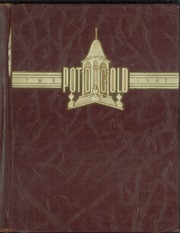1947 Edition, DeVilbiss High School - Pot O Gold Yearbook (Toledo, OH)