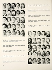 Page 54, 1948 Edition, DeVilbiss High School - Pot O Gold Yearbook (Toledo, OH) online yearbook collection