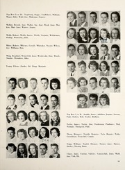 Page 57, 1948 Edition, DeVilbiss High School - Pot O Gold Yearbook (Toledo, OH) online yearbook collection