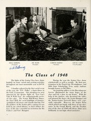 Page 62, 1948 Edition, DeVilbiss High School - Pot O Gold Yearbook (Toledo, OH) online yearbook collection