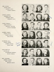Page 63, 1948 Edition, DeVilbiss High School - Pot O Gold Yearbook (Toledo, OH) online yearbook collection