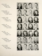 Page 65, 1948 Edition, DeVilbiss High School - Pot O Gold Yearbook (Toledo, OH) online yearbook collection