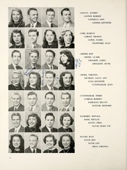 Page 66, 1948 Edition, DeVilbiss High School - Pot O Gold Yearbook (Toledo, OH) online yearbook collection
