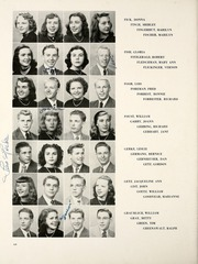 Page 68, 1948 Edition, DeVilbiss High School - Pot O Gold Yearbook (Toledo, OH) online yearbook collection