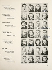Page 69, 1948 Edition, DeVilbiss High School - Pot O Gold Yearbook (Toledo, OH) online yearbook collection