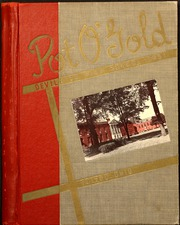 1951 Edition, DeVilbiss High School - Pot O Gold Yearbook (Toledo, OH)