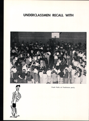 Page 12, 1953 Edition, DeVilbiss High School - Pot O Gold Yearbook (Toledo, OH) online yearbook collection