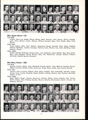 Page 15, 1953 Edition, DeVilbiss High School - Pot O Gold Yearbook (Toledo, OH) online yearbook collection