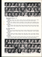 Page 16, 1953 Edition, DeVilbiss High School - Pot O Gold Yearbook (Toledo, OH) online yearbook collection