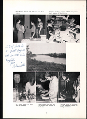 Page 8, 1953 Edition, DeVilbiss High School - Pot O Gold Yearbook (Toledo, OH) online yearbook collection
