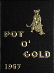 1957 Edition, DeVilbiss High School - Pot O Gold Yearbook (Toledo, OH)