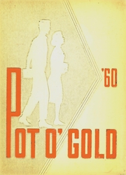 1960 Edition, DeVilbiss High School - Pot O Gold Yearbook (Toledo, OH)