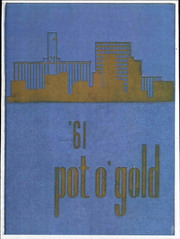 Page 1, 1961 Edition, DeVilbiss High School - Pot O Gold Yearbook (Toledo, OH) online yearbook collection