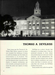 Page 12, 1961 Edition, DeVilbiss High School - Pot O Gold Yearbook (Toledo, OH) online yearbook collection