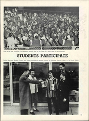 Page 15, 1961 Edition, DeVilbiss High School - Pot O Gold Yearbook (Toledo, OH) online yearbook collection
