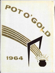1964 Edition, DeVilbiss High School - Pot O Gold Yearbook (Toledo, OH)