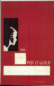 1967 Edition, DeVilbiss High School - Pot O Gold Yearbook (Toledo, OH)