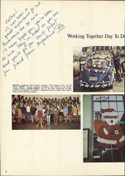 Page 10, 1971 Edition, DeVilbiss High School - Pot O Gold Yearbook (Toledo, OH) online yearbook collection