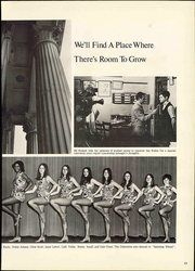 Page 15, 1971 Edition, DeVilbiss High School - Pot O Gold Yearbook (Toledo, OH) online yearbook collection