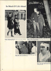 Page 16, 1971 Edition, DeVilbiss High School - Pot O Gold Yearbook (Toledo, OH) online yearbook collection