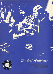 Page 17, 1971 Edition, DeVilbiss High School - Pot O Gold Yearbook (Toledo, OH) online yearbook collection