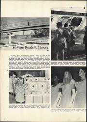 Page 8, 1971 Edition, DeVilbiss High School - Pot O Gold Yearbook (Toledo, OH) online yearbook collection