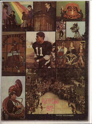 1972 Edition, DeVilbiss High School - Pot O Gold Yearbook (Toledo, OH)