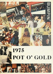 1975 Edition, DeVilbiss High School - Pot O Gold Yearbook (Toledo, OH)
