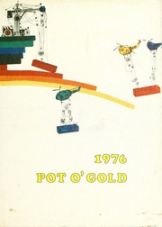 1976 Edition, DeVilbiss High School - Pot O Gold Yearbook (Toledo, OH)