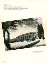 Page 14, 1946 Edition, Florence Union High School - Saguaro Yearbook (Florence, AZ) online yearbook collection