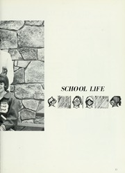 Page 15, 1966 Edition, Lawrence D Bell High School - Raider Yearbook (Hurst, TX) online yearbook collection