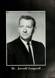 Page 9, 1966 Edition, Lawrence D Bell High School - Raider Yearbook (Hurst, TX) online yearbook collection