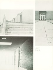 Page 11, 1972 Edition, Lawrence D Bell High School - Raider Yearbook (Hurst, TX) online yearbook collection