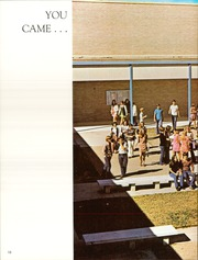 Page 14, 1972 Edition, Lawrence D Bell High School - Raider Yearbook (Hurst, TX) online yearbook collection