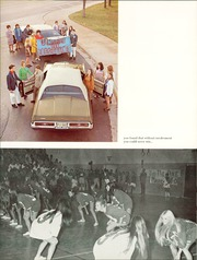 Page 17, 1972 Edition, Lawrence D Bell High School - Raider Yearbook (Hurst, TX) online yearbook collection