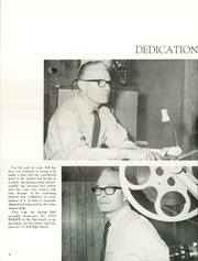 Page 8, 1972 Edition, Lawrence D Bell High School - Raider Yearbook (Hurst, TX) online yearbook collection