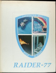 Page 1, 1977 Edition, Lawrence D Bell High School - Raider Yearbook (Hurst, TX) online yearbook collection
