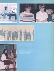 Page 17, 1977 Edition, Lawrence D Bell High School - Raider Yearbook (Hurst, TX) online yearbook collection